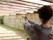 Ladies Pistol
